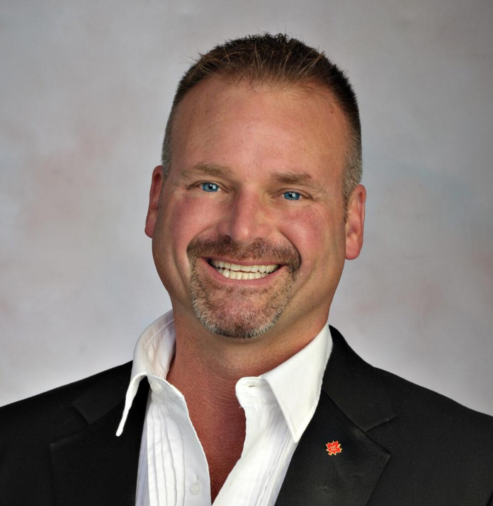 Sean A. Straughan NIAGARA WEALTH FINANCIAL COACHING